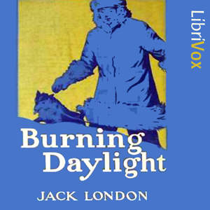 Burning Daylight by London, Jack