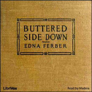 Buttered Side Down by Ferber, Edna