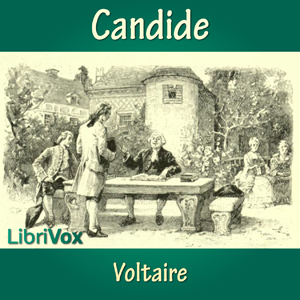 Candide by Voltaire (Arouet, François Marie)