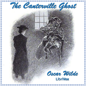 Canterville Ghost, The by Wilde, Oscar