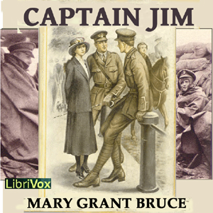 Captain Jim by Bruce, Mary Grant