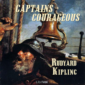 Captains Courageous by Kipling, Rudyard