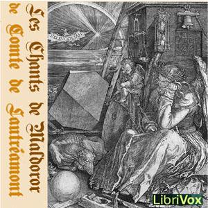 Chants de Maldoror, Les by Lautréamont, Comte de