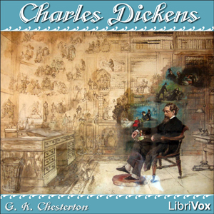 Charles Dickens by Chesterton, G. K.