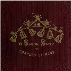 Chimes, The by Dickens, Charles