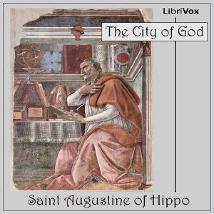City of God, The by Augustine of Hippo, Saint
