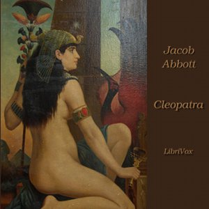Cleopatra by Abbott, Jacob