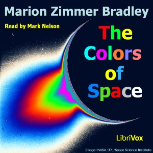 Colors of Space, The, Version 2 by Bradley, Marion Zimmer
