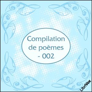 Compilation de poèmes - 002 by Various