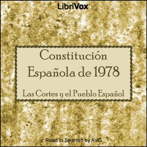 Constitución Española de 1978 by Las Cortes y el Pueblo Español