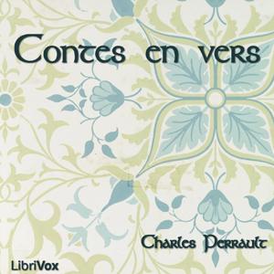 Contes en vers by Perrault, Charles