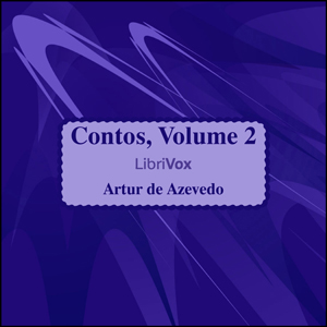 Contos, volume 2 by Azevedo, Artur de