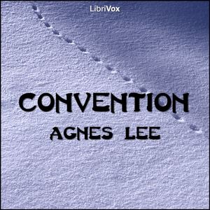 Convention by Lee, Agnes