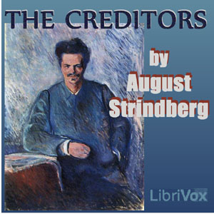 Creditors by Strindberg, August