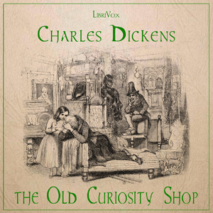 Old Curiosity Shop, The (version 2) by Dickens, Charles