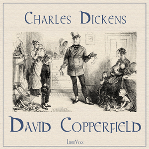 David Copperfield (version 2) by Dickens, Charles