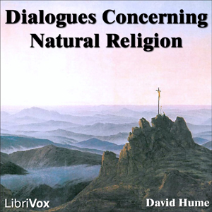 Dialogues Concerning Natural Religion by Hume, David
