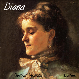 Diana by Warner, Susan