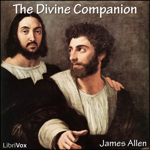 Divine Companion, The by Allen, James