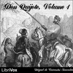 Don Quijote 1 by Cervantes Saavedra, Miguel de