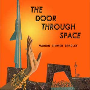 Door Through Space, The by Bradley, Marion Zimmer