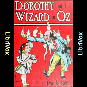 Dorothy and the Wizard in Oz Version 2-1 by Baum, L. Frank