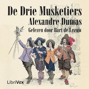 Drie Musketiers, De : Chapter 00: Voorre... Volume Chapter 00: Voorrede by Dumas, Alexandre