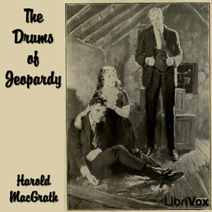 Drums of Jeopardy, The by MacGrath, Harold
