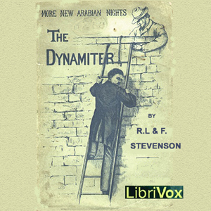 More New Arabian Nights: The Dynamiter b... by Stevenson, Robert Louis