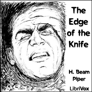 Edge of the Knife, The by Piper, H. Beam