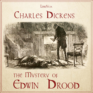 Mystery of Edwin Drood, The by Dickens, Charles