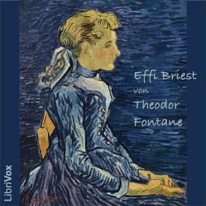 Effi Briest by Fontane, Theodor