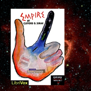 Empire by Simak, Clifford D.
