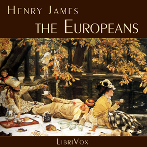 Europeans, The by James, Henry