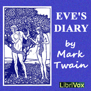 Eve's Diary by Twain, Mark