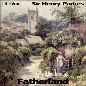 Fatherland by Parkes, Sir Henry