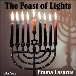 Feast of Lights, The by Lazarus, Emma