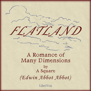 Flatland: A Romance of Many Dimensions by Abbott, Edwin Abbott
