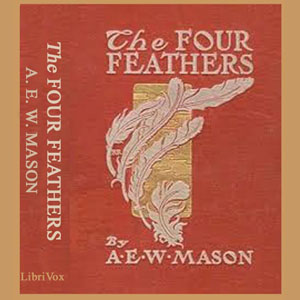 Four Feathers, The by Mason, A. E. W.
