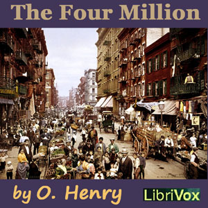 Four Million, The (Version 2) by Henry, O.