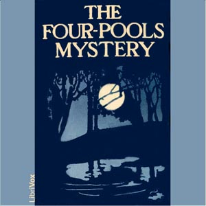 Four-Pools Mystery, The by Webster, Jean