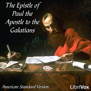 Bible (ASV) NT 09: Galatians by American Standard Version