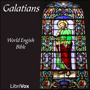 Bible (WEB) NT 09: Galatians by World English Bible