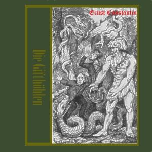 Gifthöhlen, Die by Constantin, Ernst