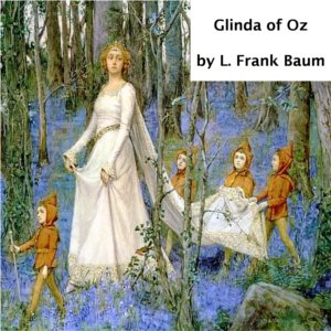 Glinda of Oz by Baum, L. Frank