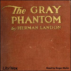 Gray Phantom, The by Landon, Herman