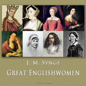 Great Englishwomen by Synge, M. B.