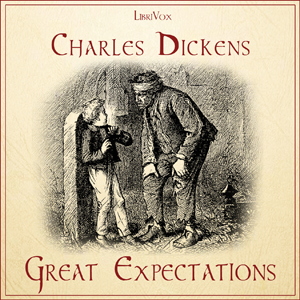 Great Expectations (Version 1) by Dickens, Charles