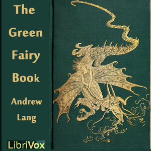 Green Fairy Book, The by Lang, Andrew