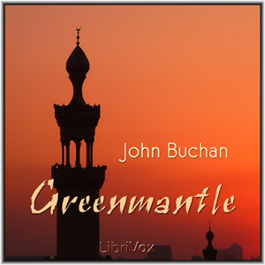Greenmantle by Buchan, John